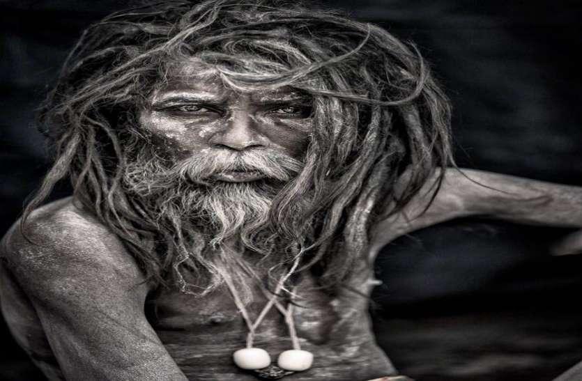 ये हैं धरती पर शिव जी के जीवित रूप, इन्हें भोलेनाथ साक्षात देते हैं दर्शन!