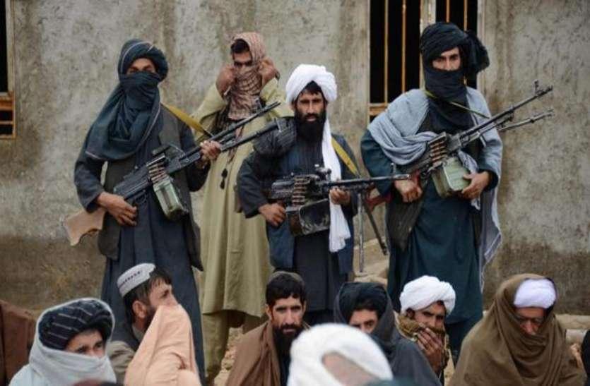 तालिबान ने खोली पाकिस्तान की पोल, बताया-इन धमाकों में की थी मदद