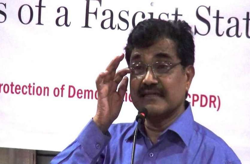भीमा कोरेगांव केस : सामाजिक कार्यकर्ता आनंद की सुनवाई 22 फरवरी तक स्थागित