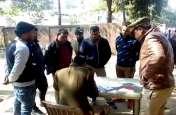 पुलिस हिरासत में युवक की मौत, तीन पुलिस कर्मी सस्पेंड, मचा हड़कम्प