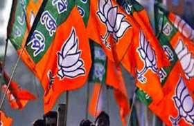 घर-घर फहराएंगे भाजपा का झंडा, फिर कमल ज्योत भी जलाएंगे