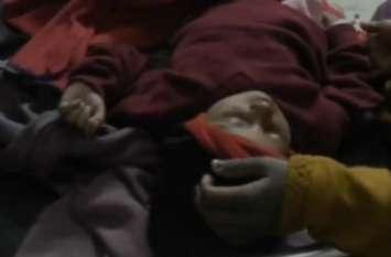 झारखंड: सरस्वती पूजा का प्रसाद खाने से 40 बच्चे पड़े बीमार, हुई खून की उल्टी