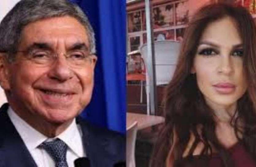 कोस्टा रीका के पूर्व राष्ट्रपति पर मशहूर मॉडल ने यौन शोषण का लगाया आरोप