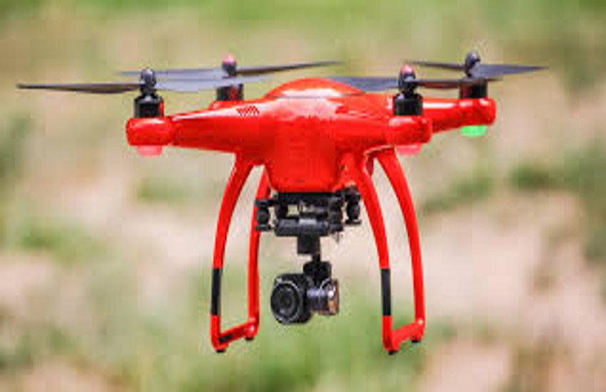 ज्यादा देर नहीं रहेगी बिजली गुल ड्रोन खोजेगा फाल्ट