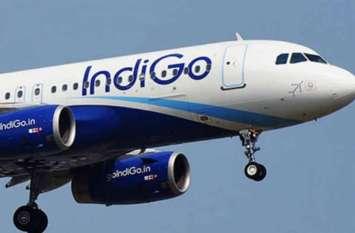 टेकऑफ के ठीक पहले इंडिगो ने रद्द की दिल्ली की फ्लाइट, आज हैदराबाद और बैंगलोर की उड़ान बंद