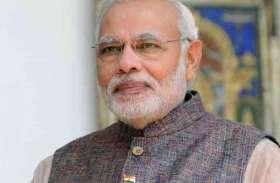 प्रधानमंत्री मोदी आज आएंगे वृंदावन, अक्षय पात्र की 300 करोड़वीं थाली का करेंगे अनावरण, जानिए पूरा कार्यक्रम