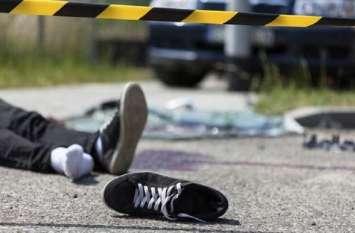 रायसेन में सड़क हादसा, तीन की मौत