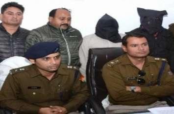 जहरीली शराब कांड में बड़ा खुलासाः उत्तराखंड के रुड़की में यूपी के सहारनपुर से गई थी शराब, ले जाने वाले बाप-बेटा गिरफ्तार