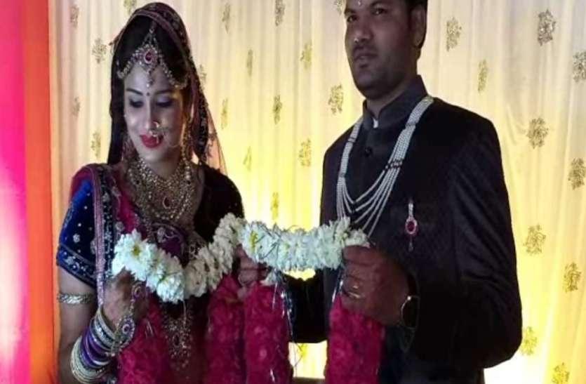टिवटर से हुई दोस्ती, फिर हुआ प्यार, श्रीलंका से आई दुल्हन,  किसान के बेटे से हुई शादी