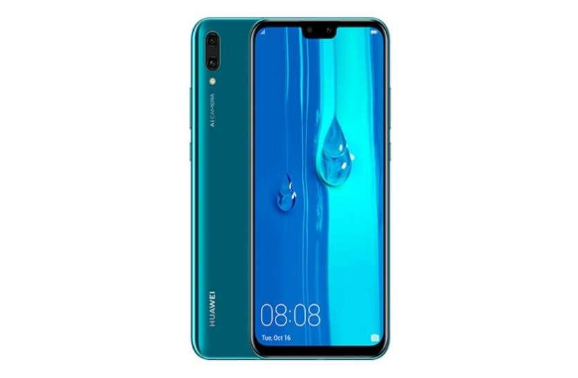 Huawei Y9 (2019) ओपन सेल के लिए हुआ उपलब्ध, मुफ्त में मिल रहा 2,990 रुपये का ब्लूटूथ हेडफोन
