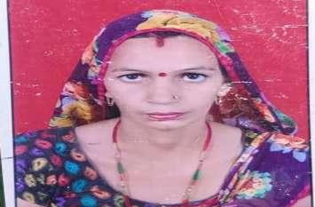 सास बोली: दामाद का गांव की महिला से प्रेम संबंध, इसलिए मारा बेटी को