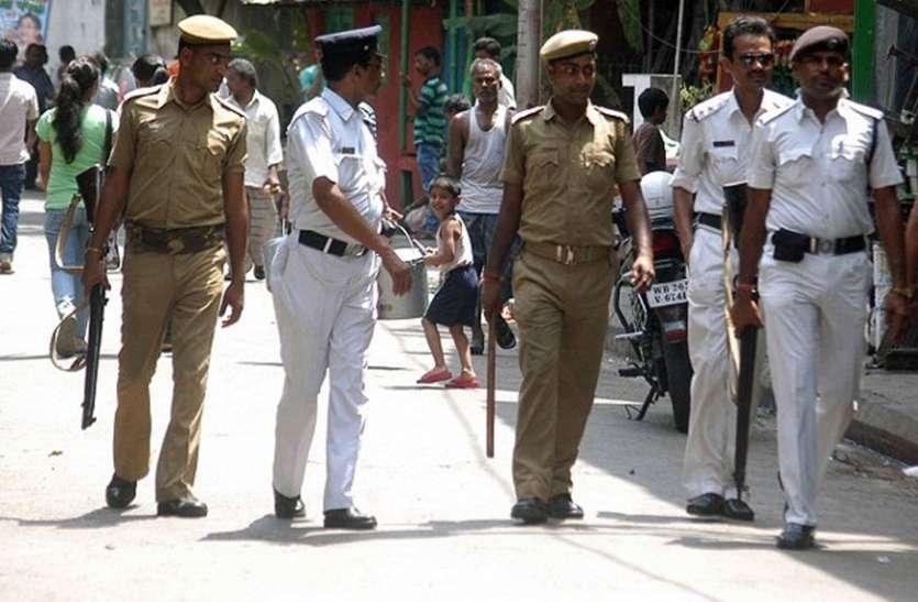 सिर्फ कोलकाता पुलिस की वर्दी का रंग क्यों होता है सफेद, जबकि पश्चिम बंगाल के साथ-साथ पूरे देश में है खाकी
