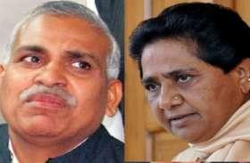 मायावती का साथ छोड़ चुके पूर्व मंत्री ने स्मारक मामले में किया बड़ा खुलासा