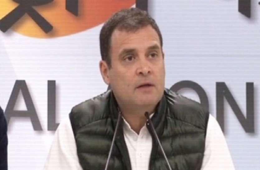 संकल्प शिविर में मंत्री गुरु रूद्र कुमार बोले- हमारा लक्ष्य केंद्र में राहुल गांधी के नेतृत्व वाली सरकार लाना है