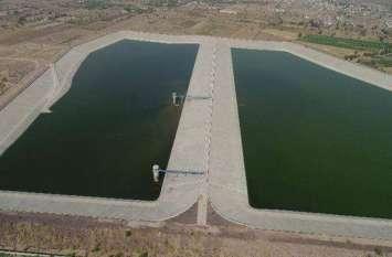 जोधपुर शहर को अब यह बांध पिलाएगा पानी