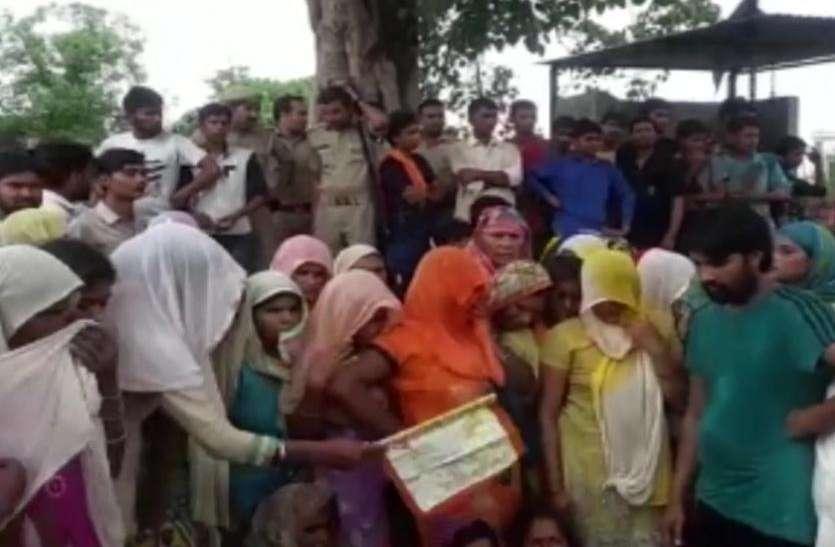 भाजपा नेता की पत्नी के बाद नवविवाहित गर्भवती महिला की इस गंभीर बीमारी से हुर्इ मौत, परिवार वालों ने जताया गुस्सा - देखें वीडियो