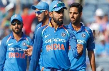 आस्ट्रेलिया सीरीज के लिए टीम इंडिया का चयन 15 को, रोहित, शिखर, शमी को मिल सकता है आराम
