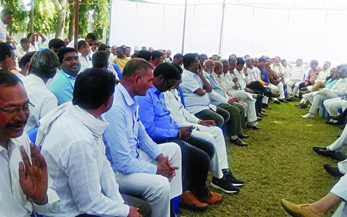 मुख्यमंत्री के जिले में तैयार हुई लोकसभा चुनाव की रणनीति