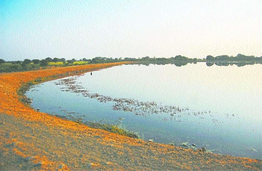 झीलों में कब्जे वही, सरकारी एजेंसियां मौन, कार्रवाई नहीं, जानें पूरी कहानी
