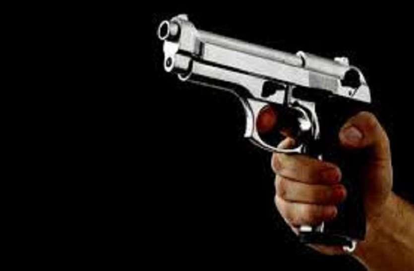 फालोअप- सुरेंद्र राय मर्डर केस-कांग्रेस नेता सुरेंद्र को मारी थीं ३७५ एमएम की तीन गोलियां