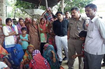जहरीली शराब से हुई 100 से ज्यादा लोगों की मौत पर भाजपा नेता ने दिया शर्मनाक बयान
