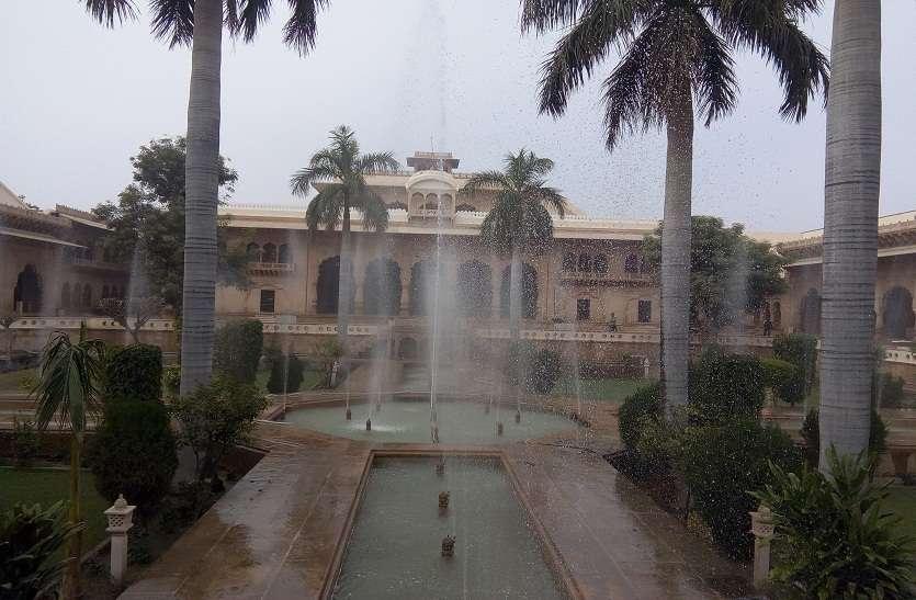 लाइट एंड साउण्ड से पर्यटक सुन सकेंगे लोहागढ़ का इतिहास