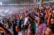 नाइजीरिया: बुहारी की चुनावी रैली में फिर से मची भगदड़, इतने लोगों की चली गई जान