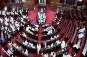 भारत के संसदीय इतिहास में पहली बार राष्ट्रपति का अभिभाषण बिना बहस के राज्यसभा में हुआ पास