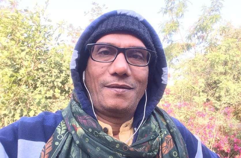 वीडियो में सुनें बॉलीवुड के गीतकार व राइटर राम गौतम का युवाओं को संदेश