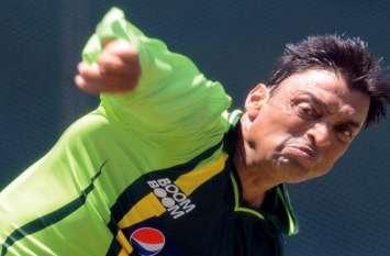 रावलपिंडी एक्सप्रेस  शोएब अख्तर की फिर दिखेगी रफ्तार, अख्तर ने किया क्रिकेट में वापसी का एलान