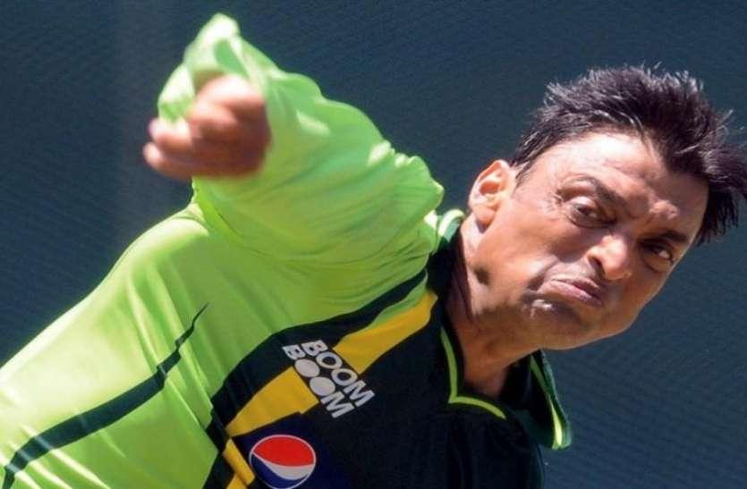 भारत से मिली हार नहीं पचा पा रहे पाकिस्तानी खिलाड़ी, शोएब अख्तर ने दे डाली PCB को नसीहत