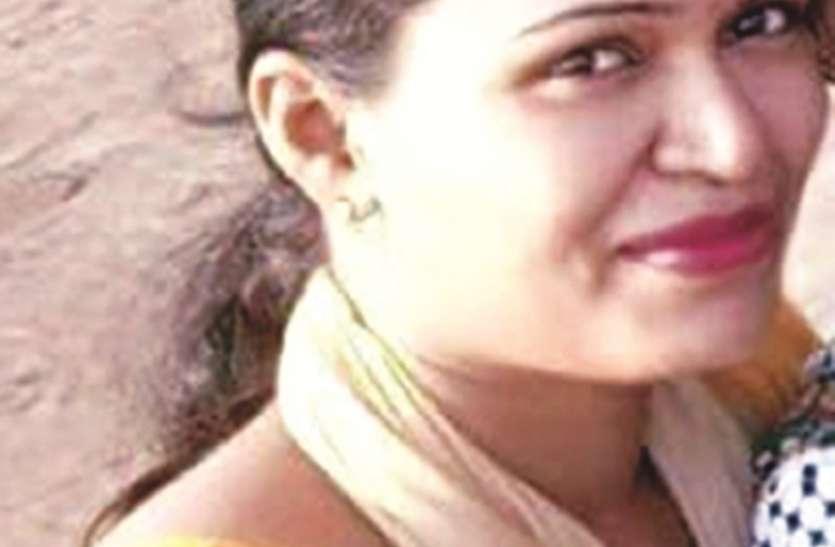 तीन साल के मासूम बेटे की हत्या कर मां ने की आत्महत्या