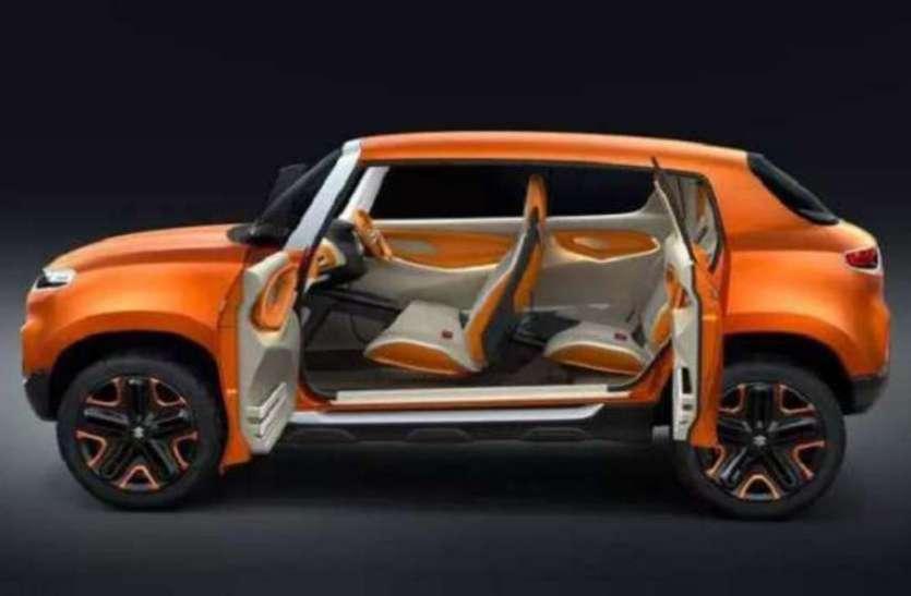 नई Alto का लुक देखकर हो जाएंगे खुश, सस्ती कीमत में मिलेगा माइक्रो SUV का मजा