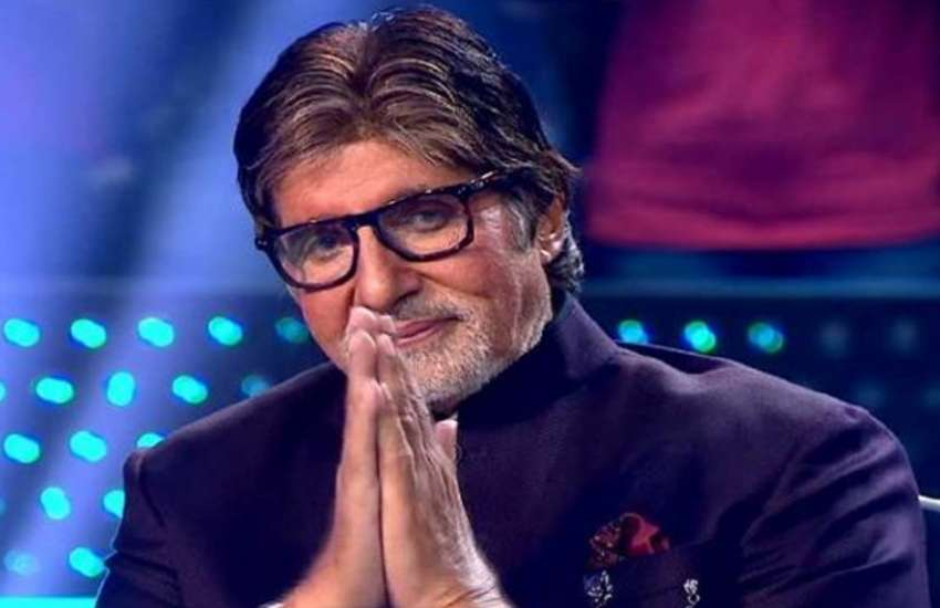 amitabh bachchan said he will fight against women discrimination for h