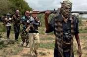 नाइजीरिया: गवर्नर के काफिले पर बोको हरम का हमला, चार लोगों की मौत