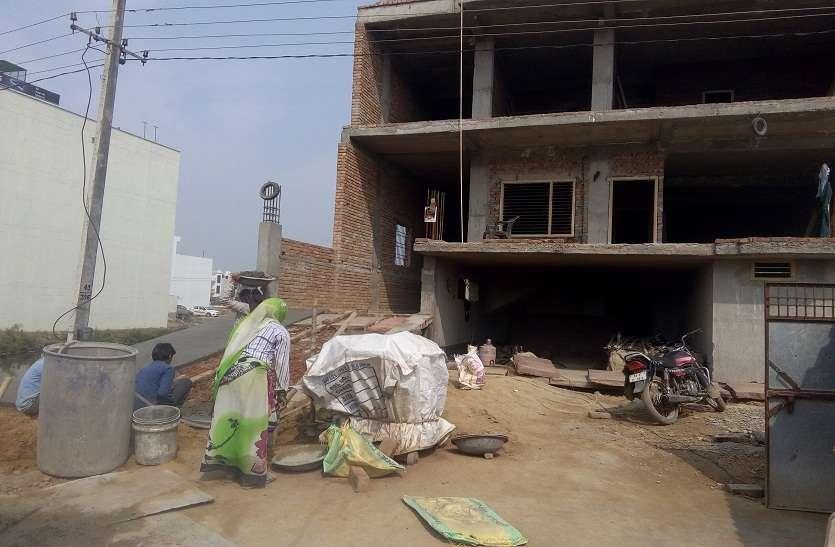 करोड़ों रुपए का उपकर दबाए बैठे 35 भवन मालिकों को नोटिस जारी
