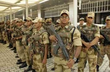 इस अर्धसैनिक बल में निकली 400 हैड कांस्टेबलों की भर्ती, ऐसे करें अप्लाई