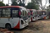 भानपुरी, नगरनार व दरभा रूट पर दौड़ेंगी सिटी बस, यात्रियों में फैली खुशी की लहर