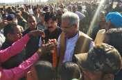 CM भूपेश बोले- केंद्र सरकार झीरम की सच्चाई को बाहर लाना नहीं चाहती, तभी तो कर रही ऐसा काम
