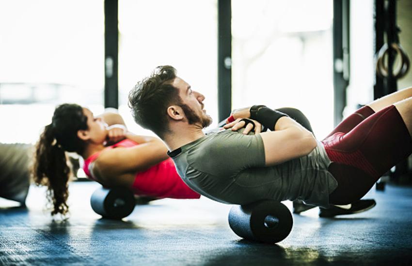 रोजाना 45 मिनट करें व्यायाम, बढ़ेगा ऑक्सीजन का स्तर