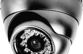 वंडलूर प्राणी उद्यान में लगे सीसीटीवी कैमरे