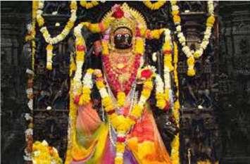 दस महाविद्याओं में से एक त्रिपुर सुंदरी मां ललिता ऐसे करती है हर मनोकामना पूरी