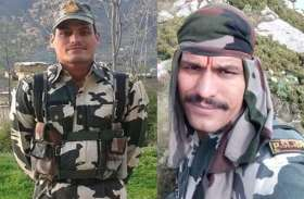 पुलवामा आतंकी हमले में शहीद हुआ रोहिताश, दो महीने पहले ही मिली थी 'पुत्र रत्न' की खुशियां