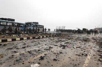#Pulwama attack: हर दिल में सुलग रही बदले की आग, सीसीएस की बैठक में लिए गए यह अहम निर्णय
