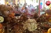 Video : राजस्थान के इस गणेश मंदिर में पुलवामा आतंकी हमले के शहीदों के नाम पर यज्ञ में दी आहुतियां, देखें वीडियो...
