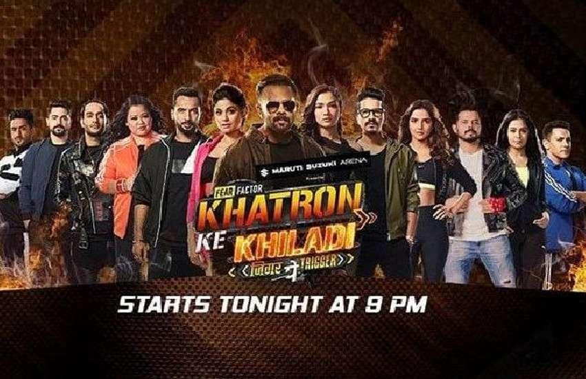khatron ke khiladi 9 final contestants name out