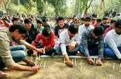 पुलवामा के शहीदों को अमदावादियों की श्रद्धांजलि