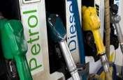 पेट्रोल और डीजल के बढ़ते दामों पर लगा ब्रेक, 6 दिनों के बाद नहीं हुआ कोई इजाफा