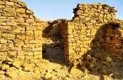 प्राचीन गांव कुलधरा में निर्माण गतिविधियों पर रोक