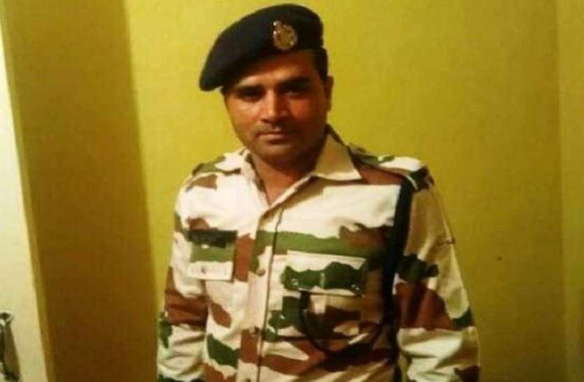 Pulwama Attack: इस शहीद जवान ने आतंकी हमले से कुछ देर पहले किया था भाई को फोन, बताई थी ये बात